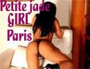 Escort girl Jade