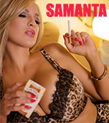 Massage Samanta