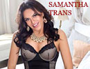 Samantha trans Paris