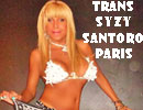 Escort Suzy Santoro Paris