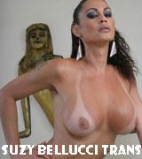 Escort Suzy escort trans