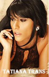 Tatiana Canalis trans