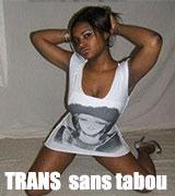 Escort trans sans tabou