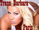 Escort Barbara trans