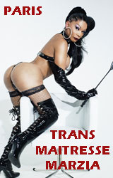 Escorts Transsexuelles Paris