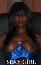 Escort black girl Manosque
