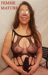 Escort mature Paris