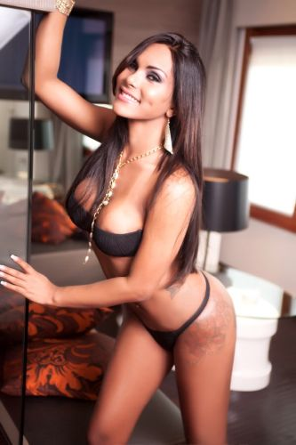 Latin Escort Houston