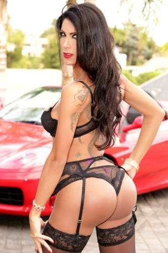 prono africaine escort girl a paris